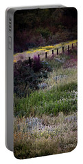 Portable Battery Charger featuring the photograph Spring Colors by Kelly Wade