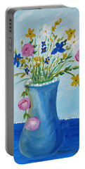 Spring Fantasy One Portable Battery Charger