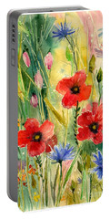 Spring Field Portable Battery Charger