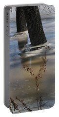 Spring Flood Portable Battery Charger