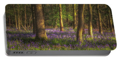 Spring In Haywood No 1 Portable Battery Charger