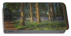 Spring In Haywood No 3 Portable Battery Charger