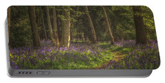 Spring In Haywood No 4 Portable Battery Charger