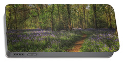 Spring In Haywood No 5 Portable Battery Charger
