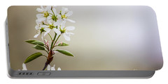 Spring Is Bursting Out All Over Portable Battery Charger