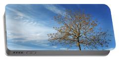 Spring Landscapes Portable Battery Charger