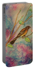 Spring Song Portable Battery Charger