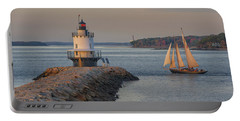 Sprint Point Ledge Sails Portable Battery Charger