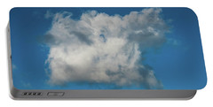 Square Cloud Delray Beach Florida Portable Battery Charger