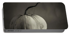 Portable Battery Charger featuring the photograph Squash by Tim Nichols