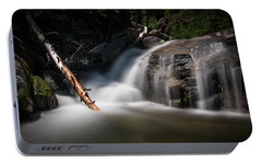 Portable Battery Charger featuring the photograph Squaw Creek by Sean Foster