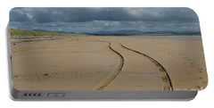 Srah Beach Claggan Island Portable Battery Charger