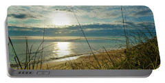 St Aug Sunrise Portable Battery Charger