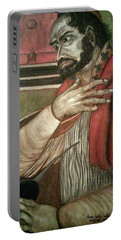 St. Augustine Portable Battery Charger
