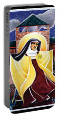 St. Edith Stein - Mmedi Portable Battery Charger