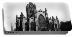 St Giles Portable Battery Charger