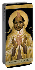 St. John Of The Cross - Rljdc Portable Battery Charger