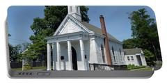 St Johns Ev Lutheran Church  Portable Battery Charger