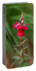 St. Johns Park Flower 872 Portable Battery Charger