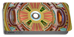 St Louis Old Courthouse Dome Portable Battery Charger