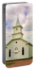 St Martins Church Portable Battery Charger