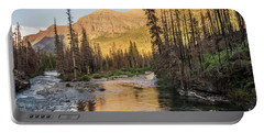 St. Mary River Portable Battery Charger
