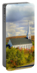 St Mary's Roman Catholic Church Portable Battery Charger