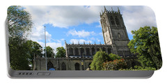 St. Mary's,tickhill Portable Battery Charger