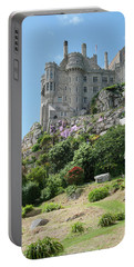 St Michael's Mount Castle II Portable Battery Charger
