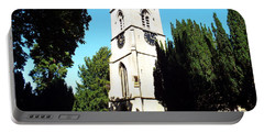 St. Michael's,rossington Portable Battery Charger