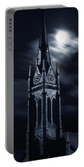 St Nicholas Church Wilkes Barre Pennsylvania Portable Battery Charger