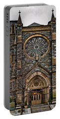 St. Patrick's Church Portable Battery Charger