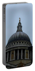 St. Paul's Cathedral Dome Portable Battery Charger