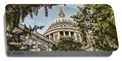 St. Paul's Cathedral Portable Battery Charger