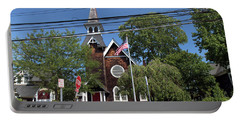 St Pauls Episcopal Church Patchogue Portable Battery Charger