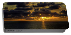 St. Pete Sunset Portable Battery Charger