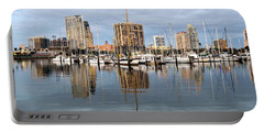 St Petersburg Marina Portable Battery Charger