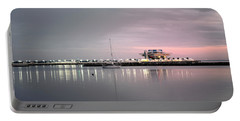St Petersburg Pier Portable Battery Charger