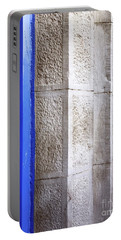 St. Sylvester's Doorway Portable Battery Charger
