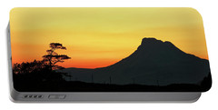Stac Polly Sunset Portable Battery Charger