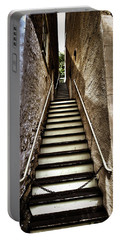 Stairway Portable Battery Charger
