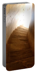 Stairway From Heaven Portable Battery Charger
