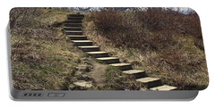 Stairway To Heaven II Portable Battery Charger