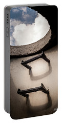 Stairway To Heaven - Inside Out Portable Battery Charger