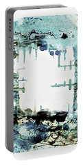 Stalactites #1  Portable Battery Charger