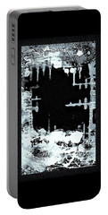 Stalactites #9 Portable Battery Charger