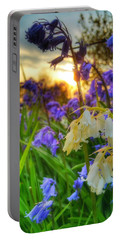 Standing Out Portable Battery Charger by Isabella F Abbie Shores FRSA