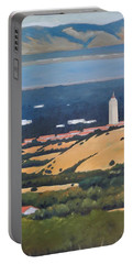 Stanford From Hills Portable Battery Charger