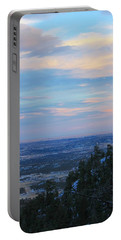 Portable Battery Charger featuring the photograph Stanley Canyon Hike by Christin Brodie