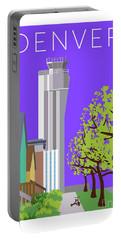 Stapleton Spring Portable Battery Charger